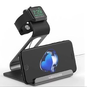 Accessories - Apple Watch iPhone Stand Holder
